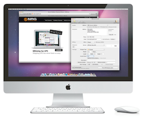 NRGship UPS Mac Shipping Software